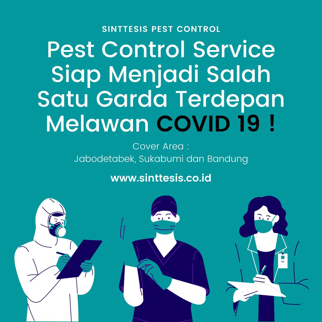 Jasa Pest Control